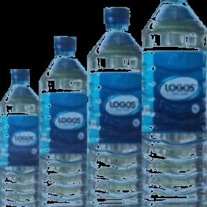 LOGOS TABLE WATER